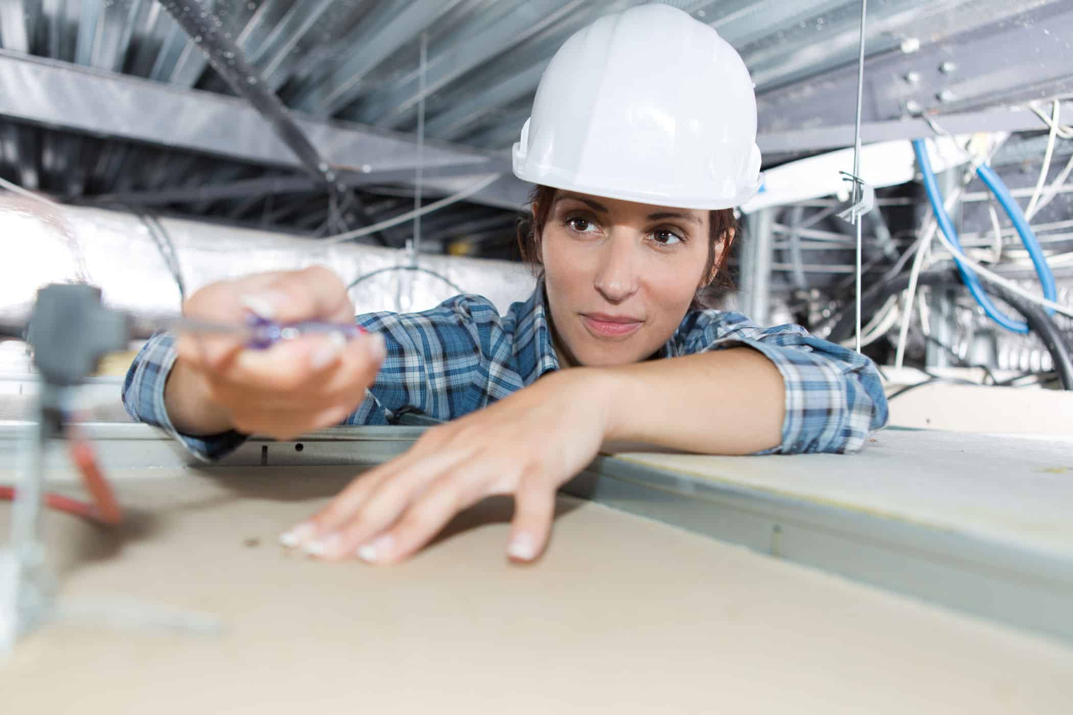 Women and Licensing in the Trades | PHCEid International