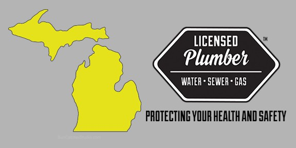 Michigan Licensed Plumber