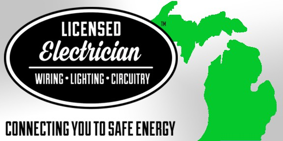 Michigan Licensed Electrician By State